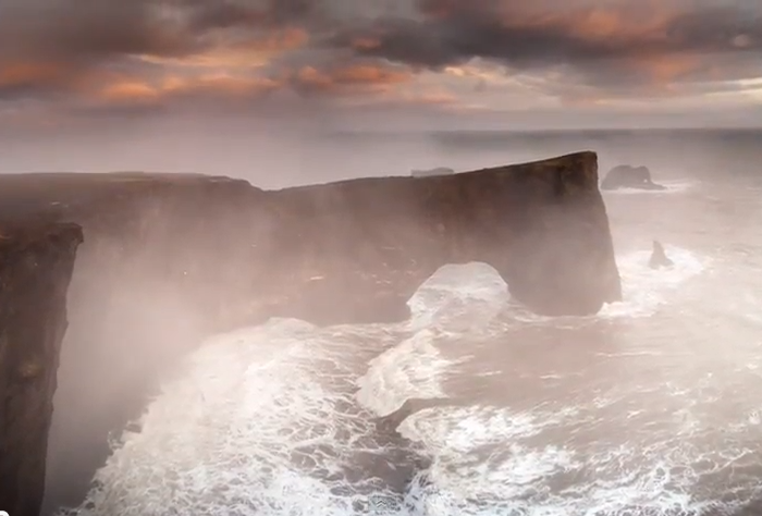 South Coast of Iceland | Video