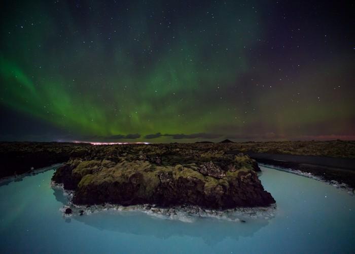Free eBook – Aurora Borealis
