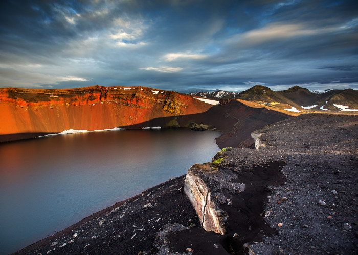 Landmannalaugar – Summer and Fall